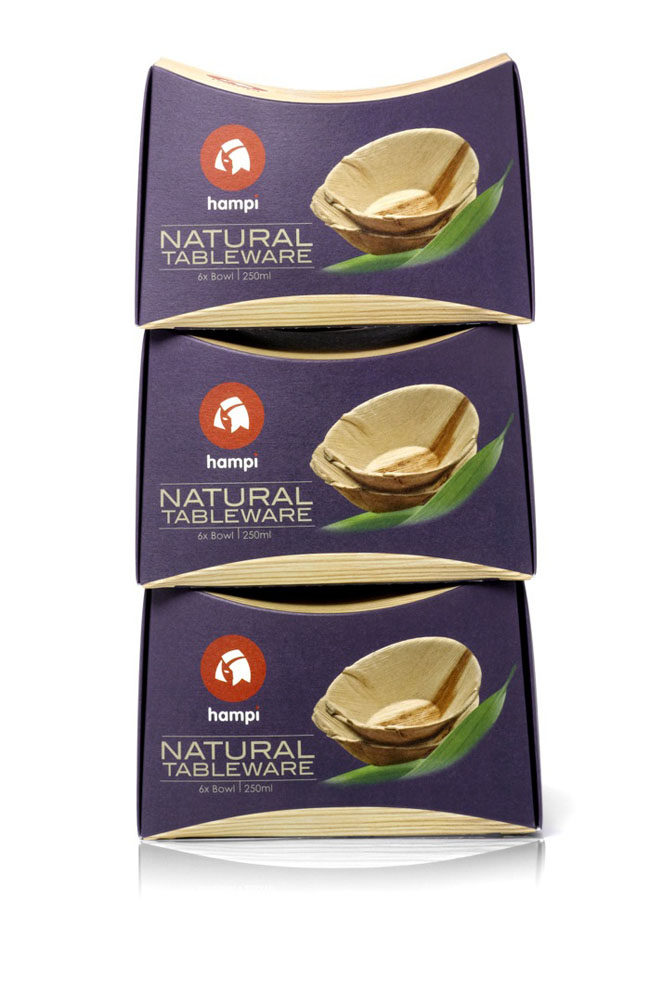 H&i Natural Tableware on Packaging of the World - Creative Package Design Gallery  sc 1 st  Packaging of the World & Hampi Natural Tableware on Packaging of the World - Creative Package ...
