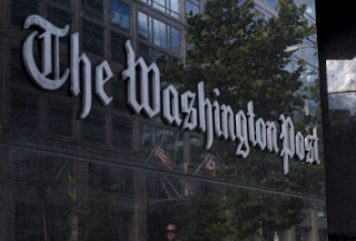 WaPo Caught Red Handed In Big Lie, Tries To Quietly Overhaul Entire Piece