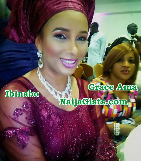 grace amah advises ibinabo