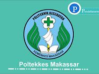 Pendaftaran Mahasiswa Baru Poltekkes Makassar TA 2019/2020
