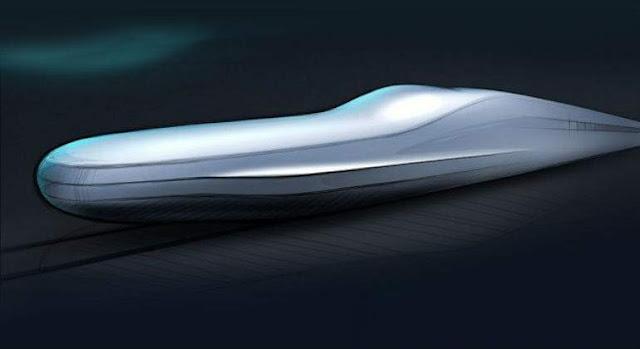 Japón desarrolla un nuevo tren bala capaz de alcanzar los 360 kilómetros por hora