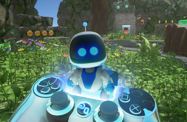 PlayStation VR games 2018