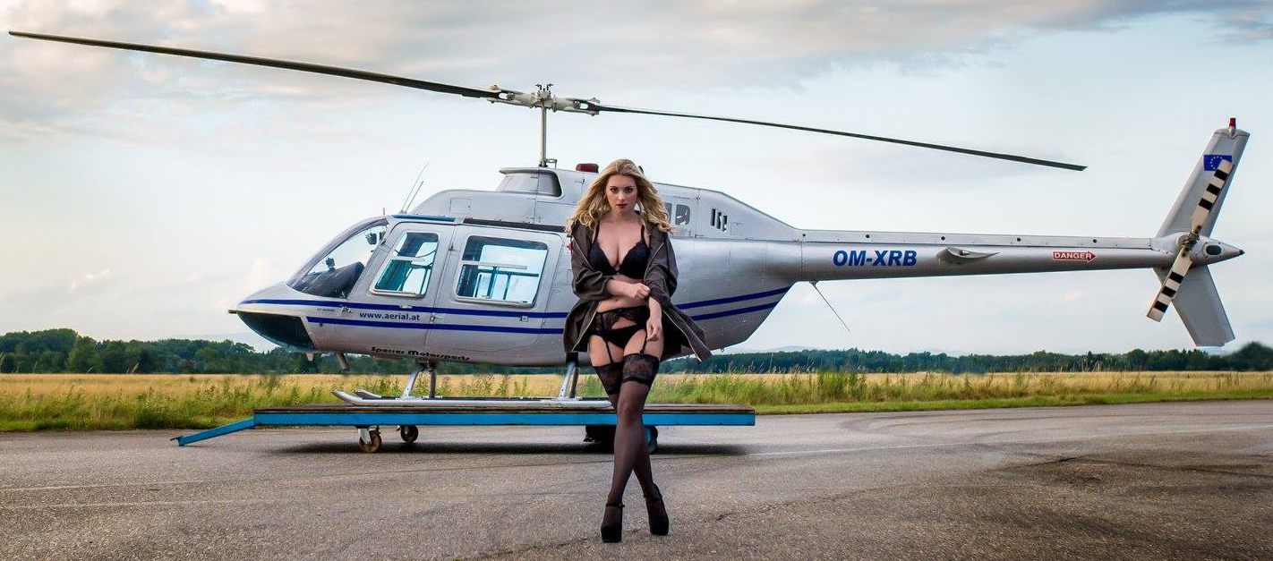 Milla Poses Nude With A Helicopter Xxx Pics Hd