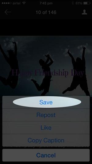 Cara menyimpan foto dan video Instagram di Android, iPhone maupun Notebook