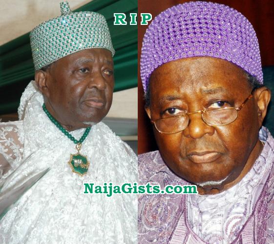 ooni of ife dead