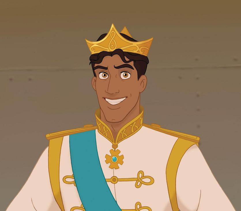Prince Bnaveen