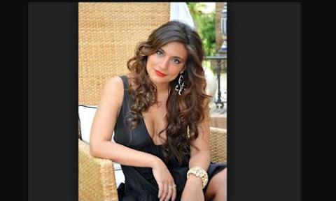 Ana Brenda Contreras  incursionará en el mundo de la moda