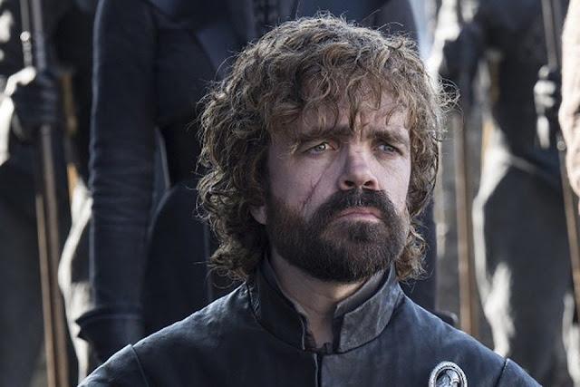 Тирион Ланнистер, может погибнуть в восьмом сезоне сериала «Игра престолов»