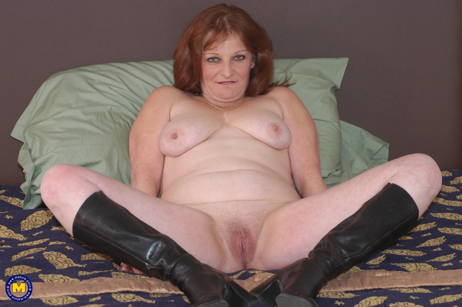 Nude association mature americans