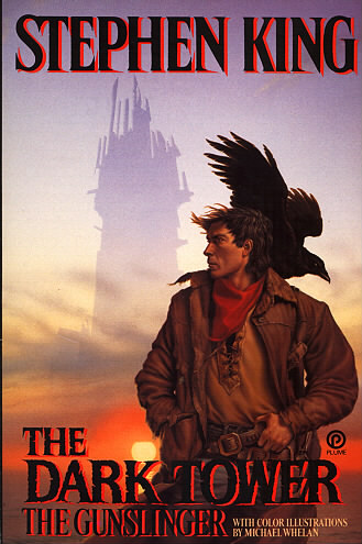 The Truth Inside The Lie: The Dark Tower: A Suggested Reading Order