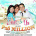 'Just the 3 of Us' Earned P16 Million On First Day