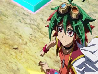Yu-Gi-Oh! Arc-V Episódio 122 - Assistir Online