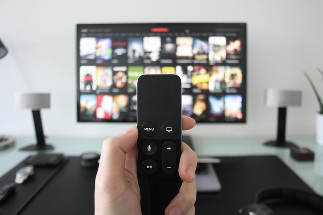 aplikasi remote tv di android