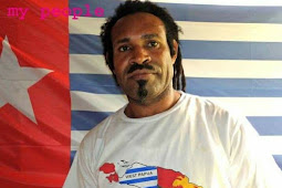 Sebby Sambon Ungkap TPNPB Pimpinan Lekagak Telenggeng Akui Tembak Kabinda Papua