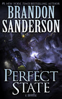 Perfect State cover image