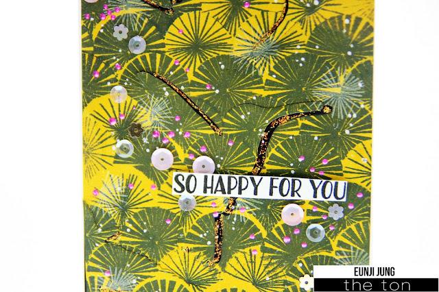ANNIVERSARY 2017 RELEASE Day Blog Hop | Stamper EunjoA