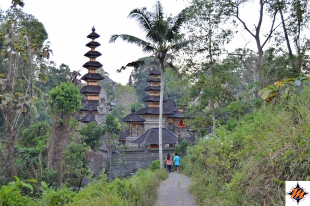 Ubud, Campuhan Ridge Walk