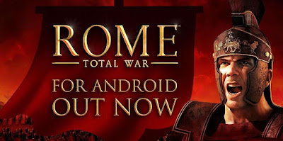 ROME Total War Mod Apk + Data for Android Fully Working