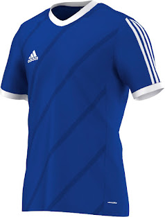 a7b100fce The Adidas Tabela 14 2015-2016 Teamwear Template is available for 23 Euro.