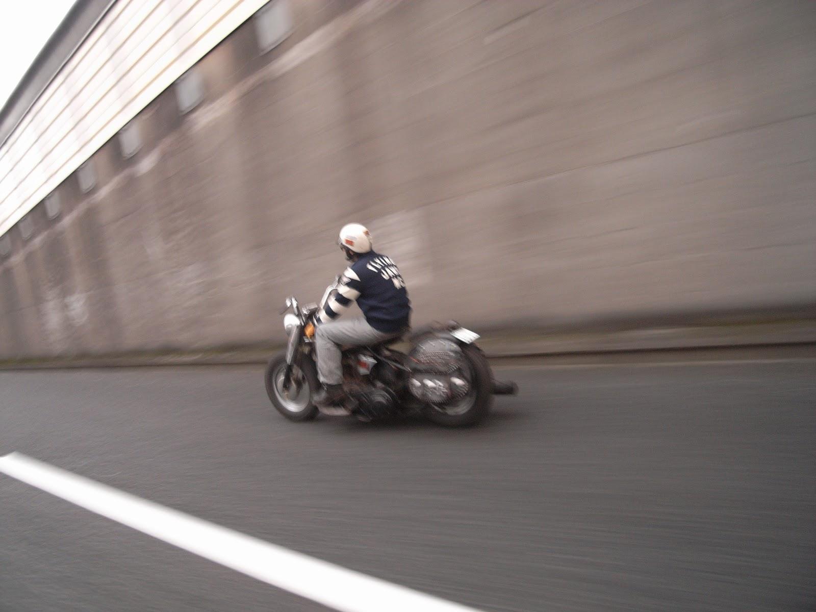 Takeshi's 1949 :: via High Octane Tokyo