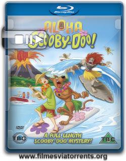 Aloha Scooby Doo Torrent - BluRay Rip