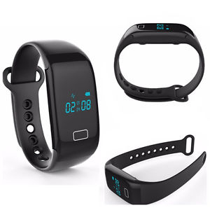 JW018 Smart Watch Heart Rate Monitor