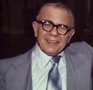 Angelo Bruno, don of Philadelphia Mafia