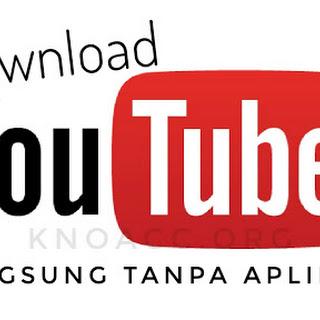 Cara Mudah Download Lagu Mp3 YouTube Tanpa Aplikasi