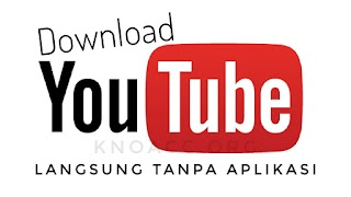 download mp3 YouTube tanpa aplikasi