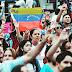 """""""Adora a Jesús"""" levanta altares de oración en Venezuela"""