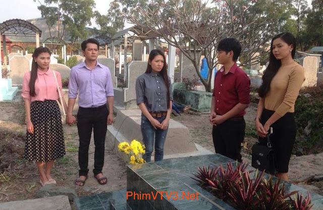 Phim Cuoc Chien Voi Nhan Tam - THVL1