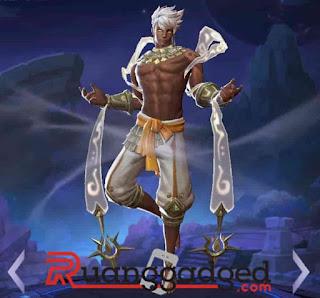3 Hero Baru Mobile Legends Yang Akan Rilis Setelah Hero Kadita