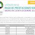 AVISO OFICIAL: LISTADO Nº43 PAGO DE PRESTACIONES SOCIALES ABONO EN CUENTA DICIEMBRE 2017