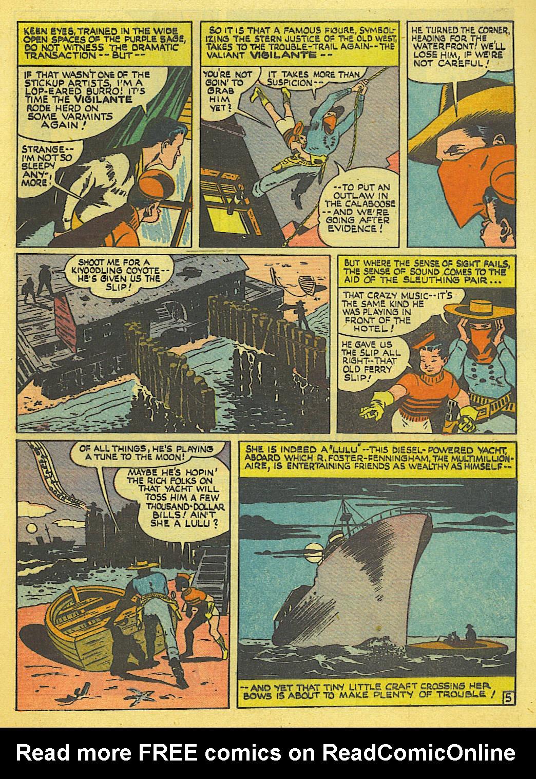 Action Comics (1938) 59 Page 21