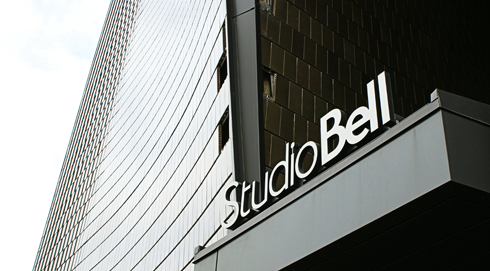 Studio Bell Calgary Alberta National Music Centre