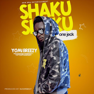Music: YomiBreezy - Shaku Shaku