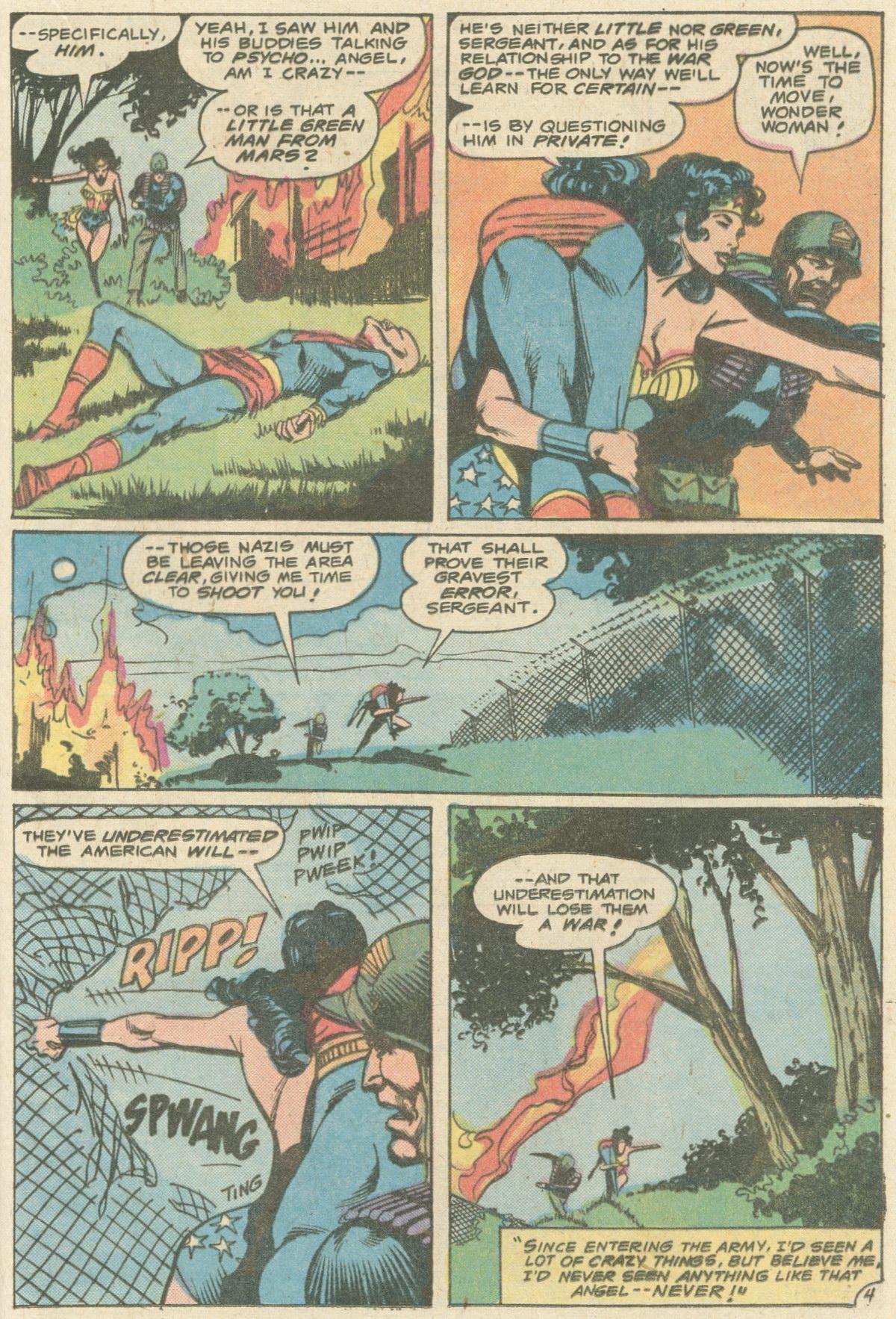 Read online World's Finest Comics comic -  Issue #249 - 55