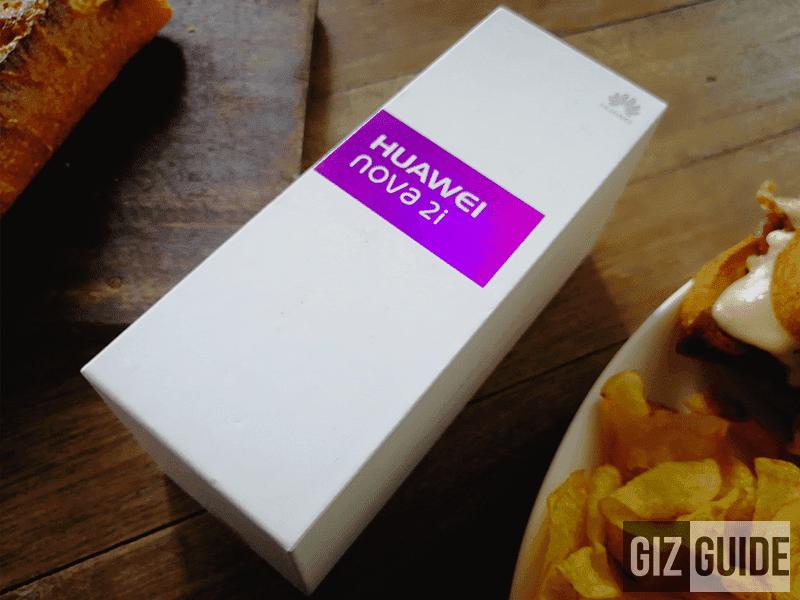 Huawei Nova 2i's Oreo beta update comes with A.I. optimizations