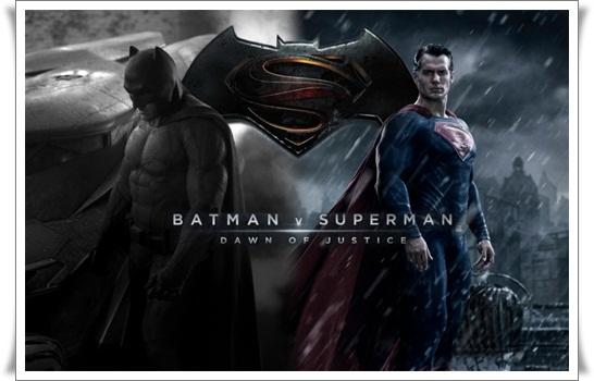 Film Batman v Superman: Dawn of Justice (2016) - Full Movie
