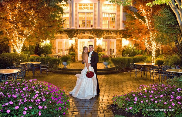 Best Wedding Venues In Nj