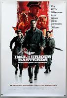 Inglorious Basterds Film Poster