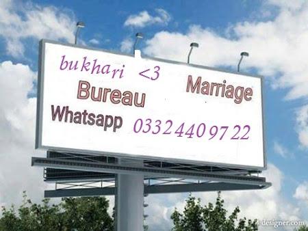 Pakistani Rishtay in Canada,-2019 ~ BUKHARI MARRIAGE CENTER