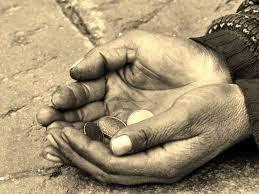 Os oito níveis de caridade