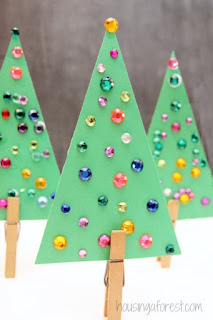 http://www.housingaforest.com/jeweled-christmas-tree-craft-for-kids/