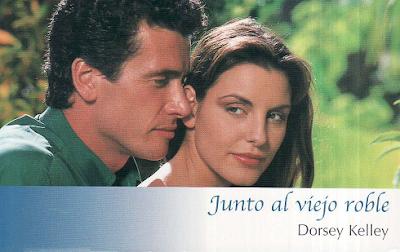 Dorsey Kelley - Junto Al Viejo Roble