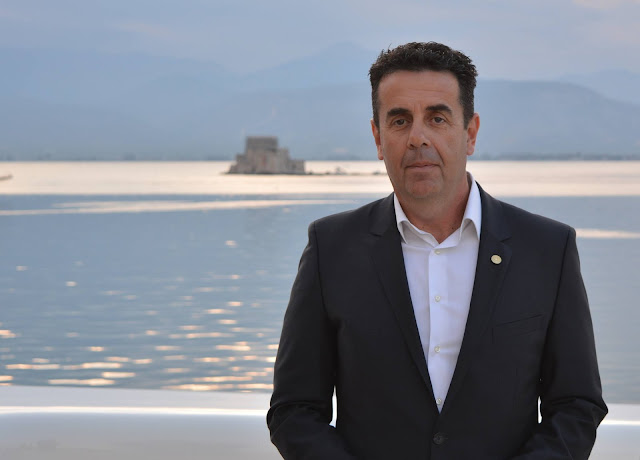 Δ.Κωστούρος: Η παραχώρηση του στρατοπέδου Ναυπλίου στο Δήμο είναι μονόδρομος