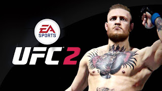EA SPORTS UFC 2 download free pc game full version