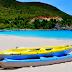 Đánh thức bãi tắm đẹp nhất xứ Trầm Hương - biển Bãi Dài