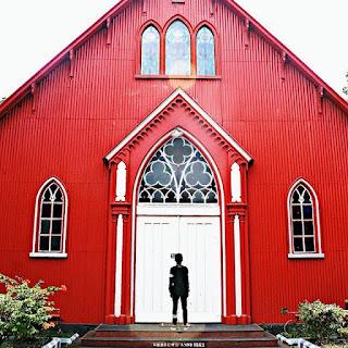 Gereja Merah