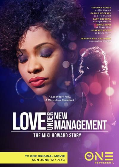 The Miki Howard Story 2016 full movie